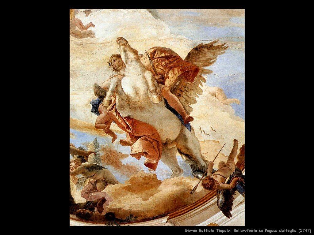 Creature fantastiche e leggendarie seconda parte - Mitologia greca mitologia cavallo uomo ...