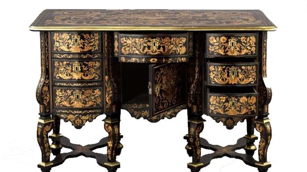 Arredamento Barocco Usato : Vivere nel il barocco francese stile luigi xiv